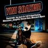 ThackzinDJ, Tee Jay & Sir Trill - Yini Sdakwa (feat. Dlala Thukzin, Nkosazana_Daughter, Rascoe Kaos, Moscow & Mpura) [Radio Edit] artwork