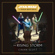 Cavan Scott - Star Wars: The Rising Storm (The High Republic) (Unabridged)