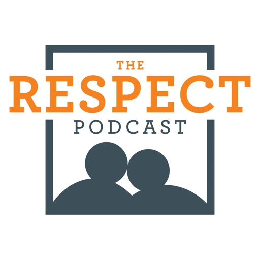 Cover image of The RESPECT Podcast with Mike Domitrz