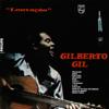 Gilberto Gil - Louvação  arte