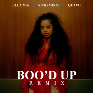 Boo'd Up (Remix) - Single Mp3 Download