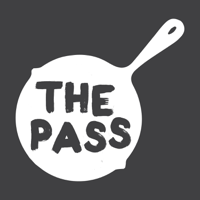 The Pass | Australia's newest food podcast podcast