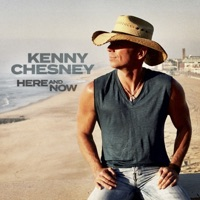 Kenny Chesney: Here and Now (iTunes)