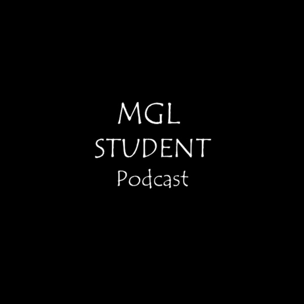Mongol Student Podcast