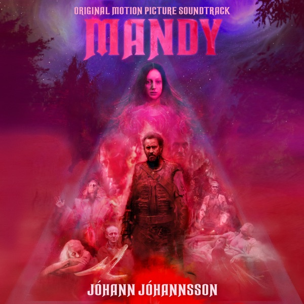 Mandy (Original Motion Picture Soundtrack) [Deluxe]