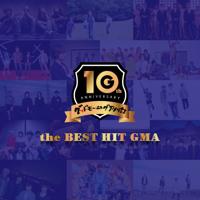 グッドモーニングアメリカ - the BEST HIT GMA artwork