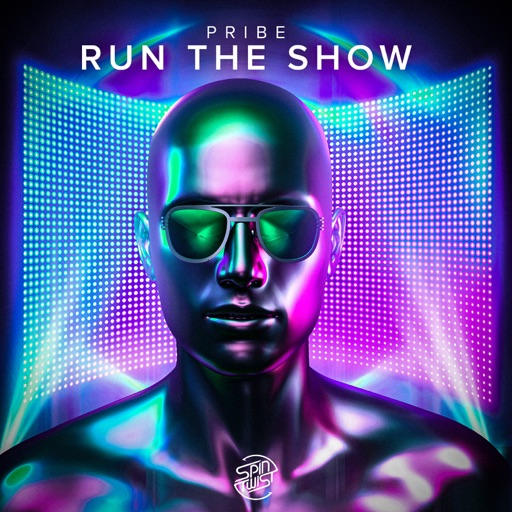 Run the Show - Single by Pribe