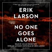 No One Goes Alone: A Novel (Unabridged)