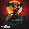 Star-Lord Band, Steve Szczepkowski & Yohann Boudreault - Space Rider (Music from