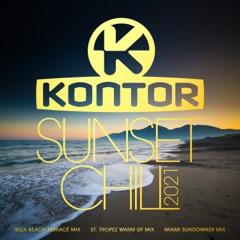 Kontor Sunset Chill 2021 (DJ Mix)