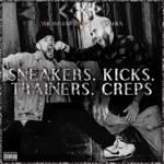 Sneakers, Kicks, Trainers, Creps - Single