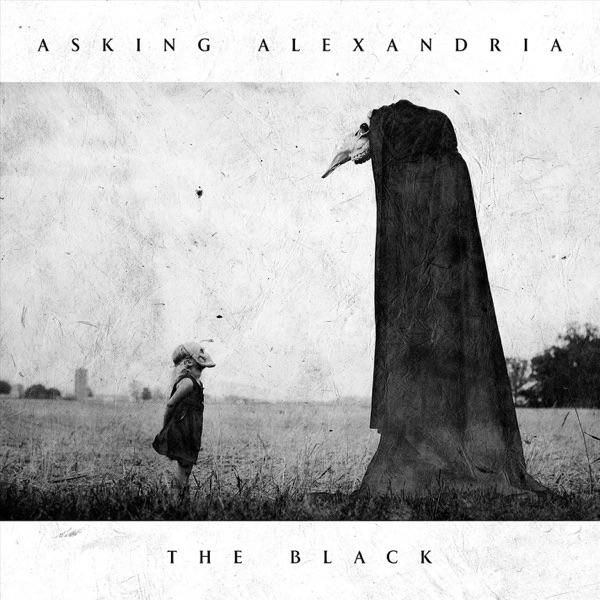 Asking Alexandria mit The Black