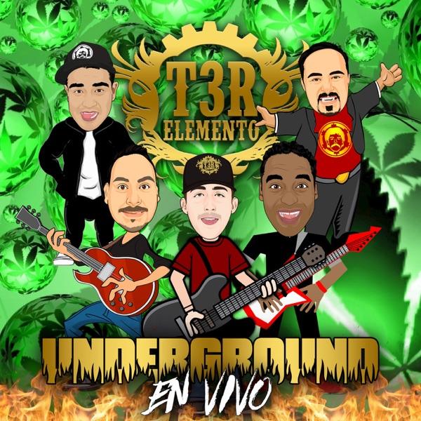 Underground (En Vivo)