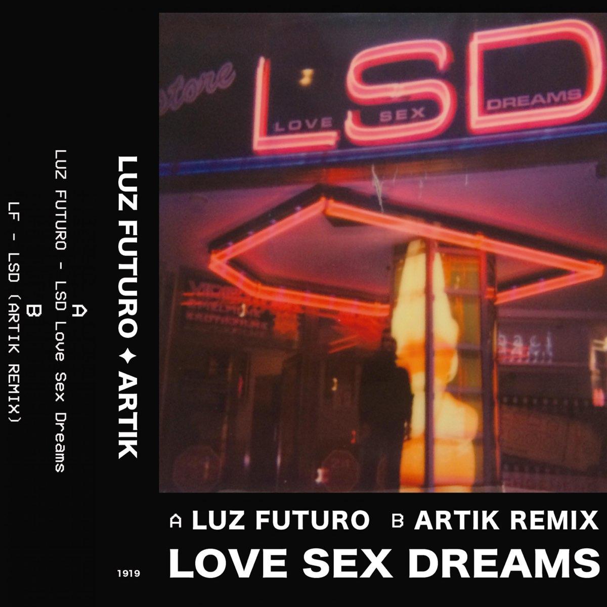 Love Sex Dreams