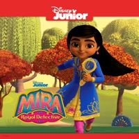 Télécharger Mira, Royal Detective, Vol. 4 Episode 1