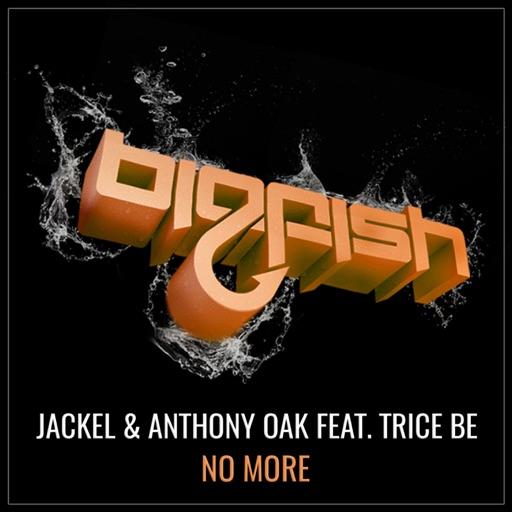 No More - Single by Anthony Oak & JackEL