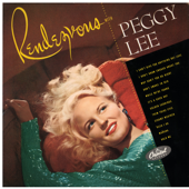 Rendezvous With Peggy Lee - EP
