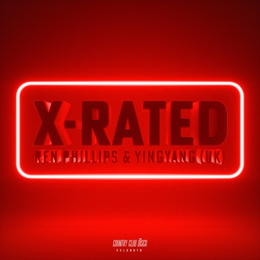 X-Rated - Single by YINGYANG & Ren Phillips