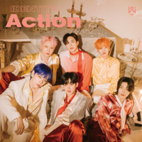 IDENTITY : Action - EP - WEi