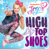 High Top Shoes - JoJo Siwa