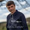 Various Artists - Toppen Af Poppen 2021 Synger Simon Kvamm - EP artwork