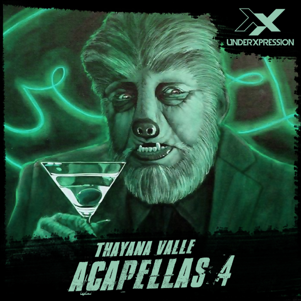 ‎Acapellas 04 by Thayana Valle on iTunes