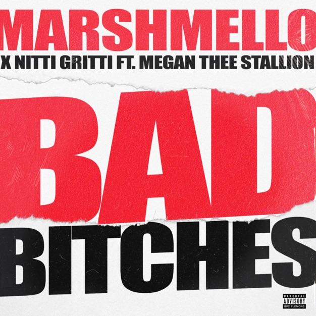 Marshmello & 42 Dugg - Baggin - Single [iTunes Plus AAC