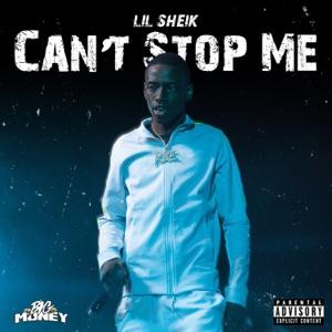Lil Sheik - Same Shit feat. ShooterGang Kony & YBN Nahmir