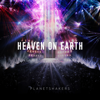 Planetshakers - Heaven on Earth, Pt. 2 (Live) - EP artwork
