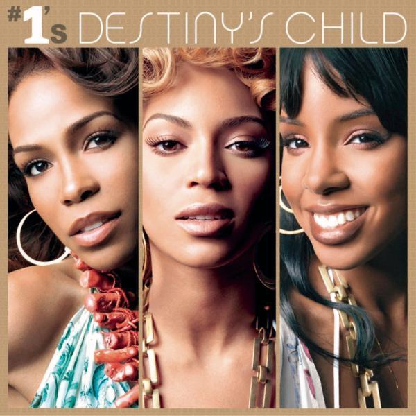 Destiny's Child mit Survivor