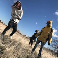 Fly Away - EP - Lil Raven & LiL Tracy