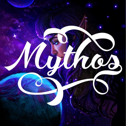 Cover image of Mythos the Series