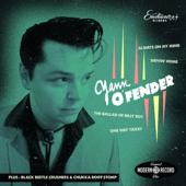 Yann O'fender - EP