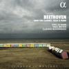 Beethoven: Trios for Clarinet, Cello & Piano - Eric Le Sage, Paul Meyer & Claudio Bohórquez