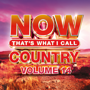 NOW That's What I Call Country, Vol. 14 - Various Artists - Various Artists