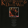 Kenny Rogers & Dottie West - All I Ever Need Is You artwork