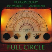 Holger Czukay, Jah Wobble, Jaki Liebezeit - Twilight World