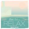 Blank & Jones - Relax Edition 11 Grafik