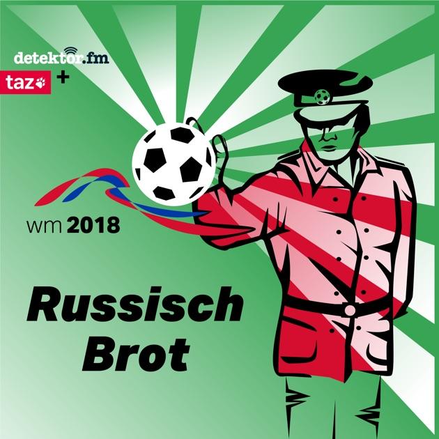 Russisch Podcast