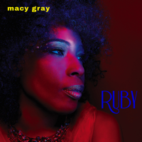 Macy Gray - White Man artwork