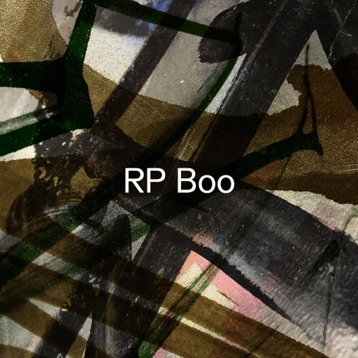 Established! by RP Boo