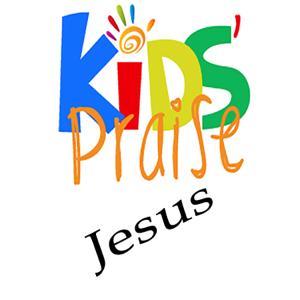 Grouping Heavenly Children - Kids Praise Jesús