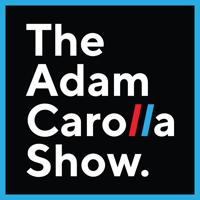 Podcast cover art for Adam Carolla Show