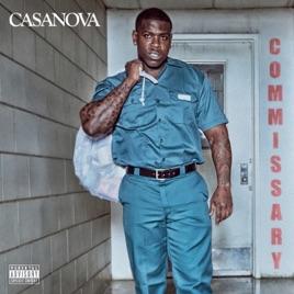 Casanova – Commissary [iTunes Plus M4A] | iplusall.4fullz.com