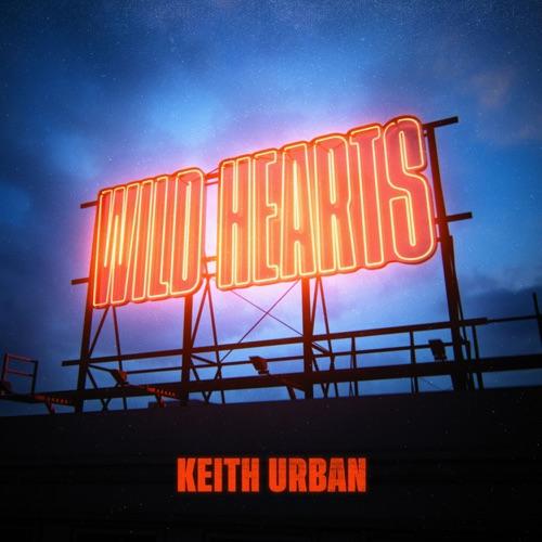 Keith Urban - Wild Hearts - Single [iTunes Plus AAC M4A]