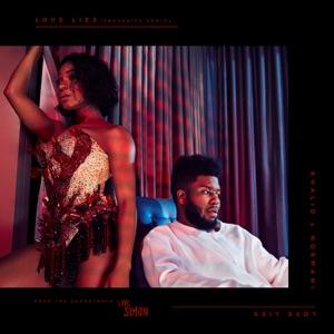Love Lies (Snakehips Remix) - Single