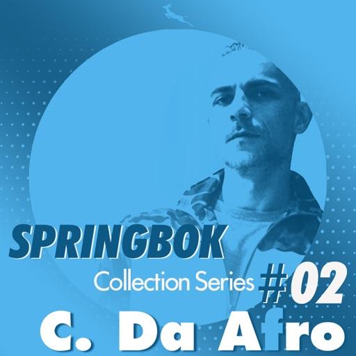 Springbok Collection series #2 by C. Da Afro