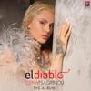 Elena Tsagrinou - El Diablo artwork