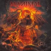 Manimal - Burn in Hell