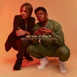 BRELAND – Throw It Back (feat. Keith Urban) – Single [iTunes Plus AAC M4A]